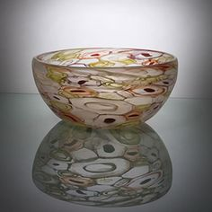 Ruth Allen Art Glass