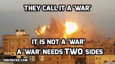 Palestine's Armageddon