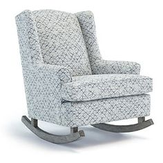 Chairs | Wing Back | WILLOW | Best Home Furnishings