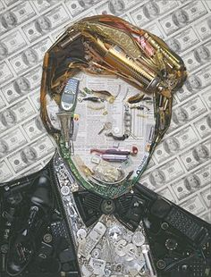 donald trump by jason mecier