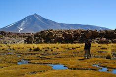 Het mooie Bolivia