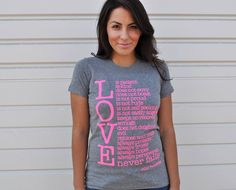 Love Never Fails is the scripture 1 Corinthians 13:4-8. A powerful and inspiring scripture describing true love.Available at www.jcluforever.com
