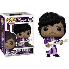 Prince Purple Rain, Pop Vinyl Figures, Music Icon, Pop Music, Wolverine, Overwatch, Harley Quinn, Vinyl Show, Funko Pop Dolls