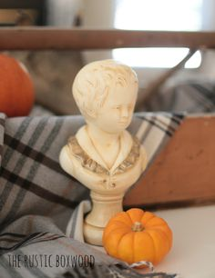 FALL HOME TOUR, Part 1 | The Rustic Boxwood...#freshstart #therusticboxwood #decorating
