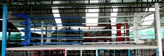 tsm-products | BOXING RING