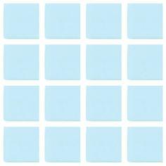 #Bisazza #Solid Colors #Opus Romano 12x12 mm 12.77 | Glass | im Angebot auf #bad39.de 135 Euro/Pckg. | #Mosaik #Bad #Küche