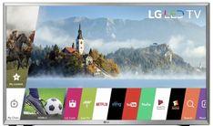 "Smart TV. 32"". LG."
