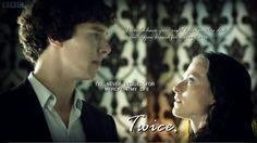 Sherlock. by Gnomeified.deviantart.com on @deviantART