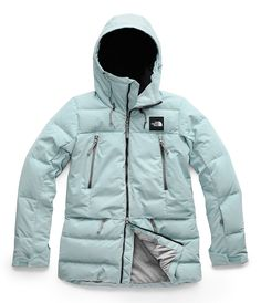 The North Face Women's Pallie Down Ski Jacket The North Face Women Pallie Down Ski Jacket The North Face, North Face Women, Down Ski Jacket, Best Ski Jacket, North Face Ski Jacket, Snowboarding Outfit, Winter Coats Women, Jackets For Women, Ski Outfits
