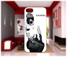 chanel lily allen bags iPhone 4/4S Case iPhone 5 Case Samsung Galaxy S2 Case Samsung Galaxy S3 Case
