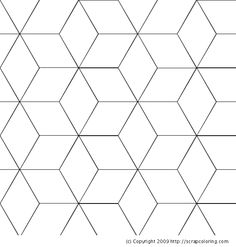 Vasarely Cubes