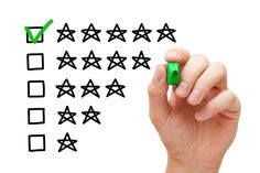 This blog post provides you with useful tips on how you can improve your credit rating.