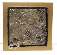faux bronze card at cardesque -- technique found at   http://cardesque.blogspot.com/search?updated-max=2012-06-23T17:01:00%2B01:00=15=30=false#