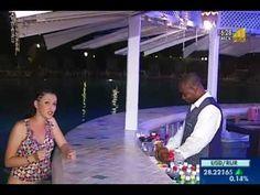 Видеоотчёт о #Барбадос