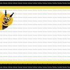 Bumble Bee Labels for Download