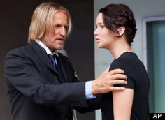 Writer hired to adapt Mockingjay for film finale: