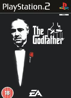 El padrino (The Gotfather) #DonCorleone #ElPadrino #Mafia #CosaNostra #TheGodfather #Games #videogames #action #acción #PlayStation2