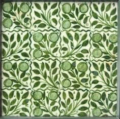 West Side Art Tiles - English Tiles Gallery 8