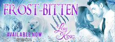 🔥 #NewRelease 🎁 #Giveaway Title: Frost-Bitten Author: Lori King Genre: Paranormal Suspense Release Date: October 17, 2017  #FrostBitten #LoriKing #ParanormalSuspense #PNR #FrostBittenRelease @LoriKingBooks +Lori King  Hosted by: #EnticingJourneyBookPromotions