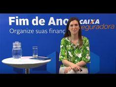 RS Notícias: Carolina Sandler, especialista em finanças