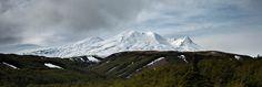 Mt Ruapehu | by Jarod Carruthers