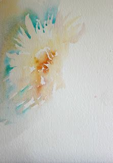 Watercolours With Life: July 2011