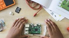 A DIY computer kit to turn your kid into the next Steve Jobs