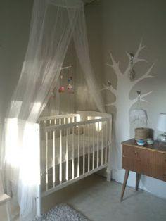 Ihannaa: Vauvan huone