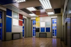 Gallery of AD Classics: Café l'Aubette / Theo van Doesburg - 5