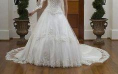 нестандартные платья свадебные со шлейфом - Поиск в Google