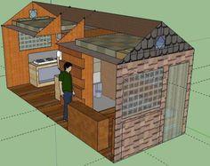 prepper home design - Google Search | ULTIMATE HOME | Pinterest