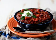 15 Irresistible Chili Recipes To Spice Up Your Life