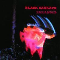 Paranoid - Black Sabbath (Universal)