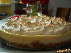 Citronový koláč a la Bree Van de Kamp