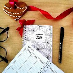 Guarda questo articolo nel mio negozio Etsy https://www.etsy.com/it/listing/492281833/a-g-e-n-d-a-2-0-1-7-weekly-planner-new