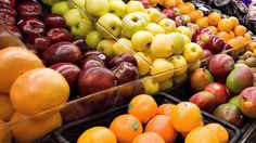 High food prices driving some shoppers away from fruits, vegetables study says (CBC News 06 June 2016)