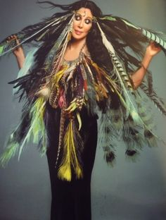 Love Cher