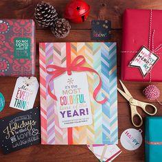 Erin Condren Holiday Gift Guide