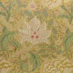 William Morris Windrush