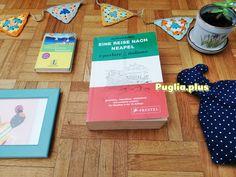 Ein Roadmovie - mit dem Zug nach Neapel, über Verona, Venedig und viele andere tolle Städte - mit viel über italienische Kultur und immer neuen Vokabeln - und das beste an der Geschichte, sie ist aus den 50ern. Famos! #buchempfehlung #nostalgiereise Verona, Learning Italian, Best Non Fiction Books, Book Recommendations, Romance Books