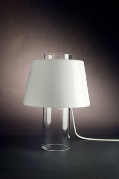 Finnish Design: Yki Nummi and the Modern Art Lamp.BTW, check this out…