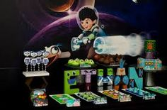 Image result for space themed birthday party
