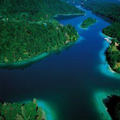 #Parco #nazionale dei #Laghi di #Plitvice: un #paradiso #naturale nel cuore della #Croazia
