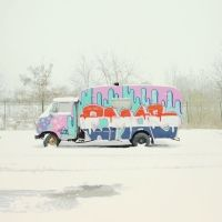 Snow Blind series by Matthias Heiderich