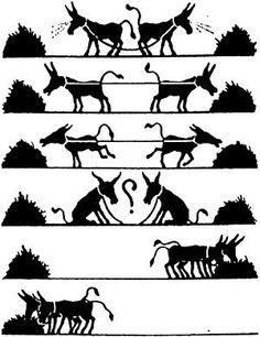 """Cooperation is better then conflict"""" """"Конфликт - хороший повод перейти к кооперации"""""""