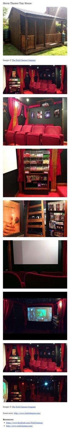 Basement Home Theater Ideas: basement home theater designs, basement home theater plans #Basement #Bar #HomeTheater