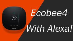 Ecobee Cyber Monday 2019 Deals - Save big on Ecobee's range of smart thermostat and save huge on heating and cooling bills. Black Friday 2019, Black Friday Deals, Cyber Monday 2019