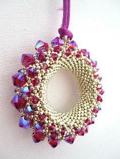 Perltine - Perlen, Perlen, Perlen: Bronze Sun und Silver Sun