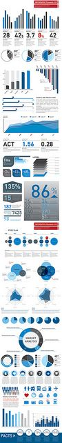 FIND THIS HUGE TEMPLATE PACK OF INFOGRAPHIC ELEMENTS @ www.graphicriver.net/item/infographic-elements-template-p...  This is a huge template pack of infographic elements: charts, graphics, shapes, icons etc.. The file is created in order to be used b graphics packs  graphic packs  graphics pack download  pack graphics custom timeline cover  time line graphic