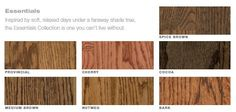 Stain colors: Want to stain your new or newly resurfaced wood floors? Rhodes Hardwood offers many different shades of wood floor stains; Hardwood Floor Stain Colors, Types Of Wood Flooring, Wood Stain Colors, Hardwood Floors, Bona Floor, Shade Trees, Relaxing Day, How To Do Nails, Cocoa